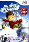 Rent We Ski & Snowboard for Wii