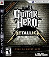 Rent Guitar Hero: Metallica for PS3