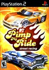 Rent Pimp My Ride: Street Racing for PS2