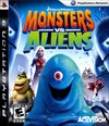 Rent Monsters vs. Aliens for PS3