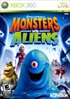 Rent Monsters vs. Aliens for Xbox 360