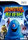 Rent Monsters vs. Aliens for Wii