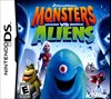 Rent Monsters vs. Aliens for DS