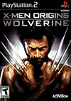 Rent X-Men Origins: Wolverine for PS2