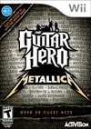 Rent Guitar Hero: Metallica for Wii