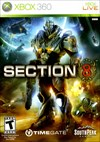 Rent Section 8 for Xbox 360