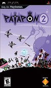 Rent Patapon 2 for PSP Games