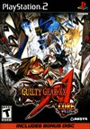 Rent Guilty Gear XX Accent Core Plus for PS2