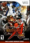 Rent Guilty Gear XX Accent Core Plus for Wii