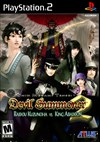 Rent Devil Summoner 2: Raidou Kuzunoha versus King Abaddon for PS2