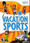 Rent Vacation Sports for Wii