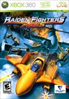 Rent Raiden Fighters Aces for Xbox 360