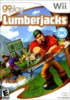 Rent Go Play: Lumberjacks for Wii