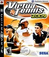 Rent Virtua Tennis 2009 for PS3