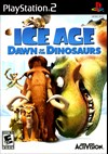 Rent Ice Age: Dawn of the Dinosaurs for PS2