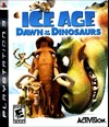 Rent Ice Age: Dawn of the Dinosaurs for PS3