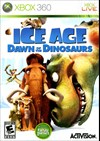 Rent Ice Age: Dawn of the Dinosaurs for Xbox 360