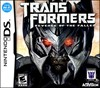 Rent Transformers: Revenge of the Fallen - Decepticon for DS