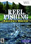 Rent Reel Fishing: Angler's Dream for Wii