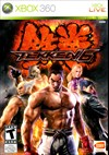 Rent Tekken 6 for Xbox 360