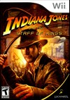 Rent Indiana Jones and the Staff of Kings for Wii