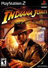 Rent Indiana Jones and the Staff of Kings for PS2