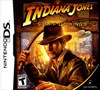 Rent Indiana Jones and the Staff of Kings for DS