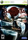 Rent Bayonetta for Xbox 360