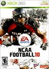 Rent NCAA Football 10 for Xbox 360