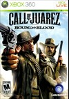 Rent Call of Juarez: Bound in Blood for Xbox 360