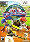 Rent Little League World Series 2009 for Wii