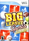 Rent Big League Sports: Summer for Wii