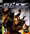 Rent G.I. Joe: The Rise of Cobra for PS3
