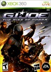 Rent G.I. Joe: The Rise of Cobra for Xbox 360