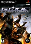 Rent G.I. Joe: The Rise of Cobra for PS2