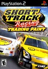 Rent Short Track Racing Trading Paint for PS2