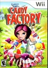 Rent Candace Kane's Candy Factory for Wii