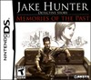 Rent Jake Hunter: Detective Story - Memories of the Past for DS