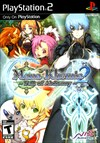 Rent Mana Khemia 2: Fall of Alchemy for PS2