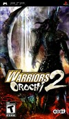 Rent Warriors Orochi 2 for PSP Games