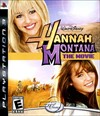 Rent Hannah Montana: The Movie for PS3