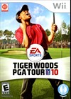 Rent Tiger Woods PGA Tour 10 for Wii