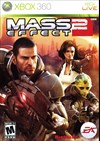 Rent Mass Effect 2 for Xbox 360