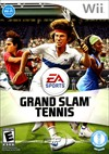 Rent EA Sports: Grand Slam Tennis for Wii