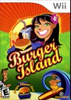 Rent Burger Island for Wii