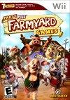 Rent Party Pigs: Farmyard Games for Wii