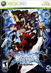 Rent BlazBlue: Calamity Trigger for Xbox 360