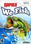 Rent Rapala: We Fish for Wii