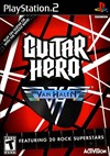 Rent Guitar Hero: Van Halen for PS2