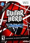 Rent Guitar Hero: Van Halen for Wii